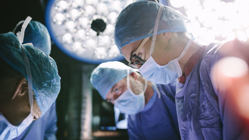 Greffe d'utérus : 2 hôpitaux français autorisés à la pratiquer