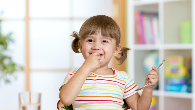 Manger équilibré permet de mieux réussir en lecture et en maths