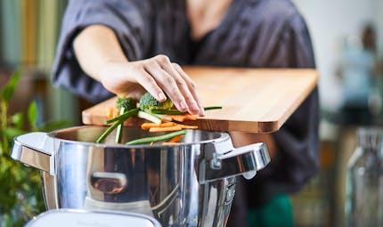 i-Companion XL+ : la cuisine maison n'a jamais été aussi simple !