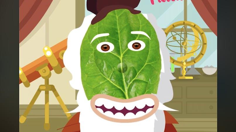 On cuisine en vidéo avec Chef Bambino !