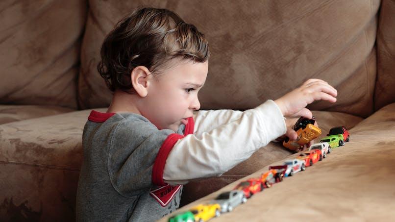 Journée mondiale de l'Autisme : il faut une détection précoce