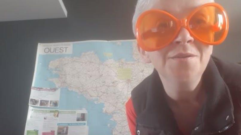 Handicap : désireuse de parler au Président Macron, une mère l'interpelle en vidéo