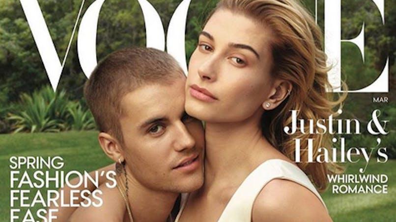 Justin Bieber bientôt papa ? Il s'excuse pour son poisson d'avril (photos)