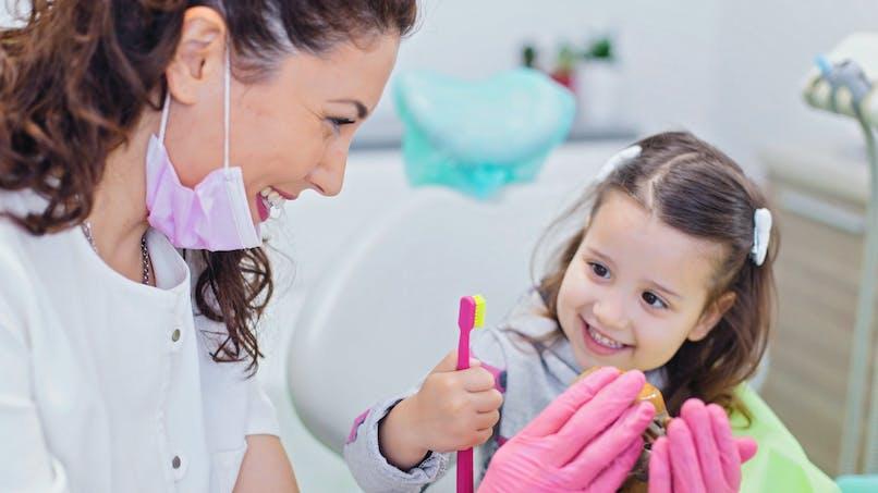 M'T dents : une prévention bucco-dentaire gratuite dès l'âge de 3 ans