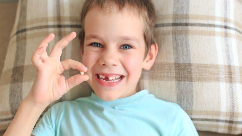 Garder les dents de lait de votre enfant pourrait un jour lui sauver la vie