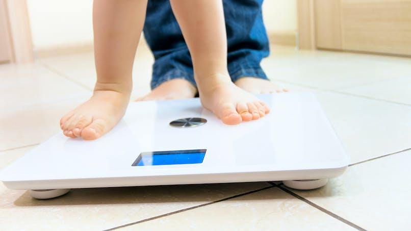 Obésité infantile : l'IMC ne devrait pas être le seul facteur à prendre en compte
