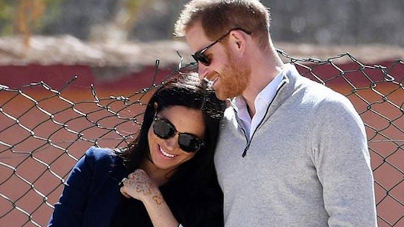 Meghan Markle maman : le bébé royal est né !