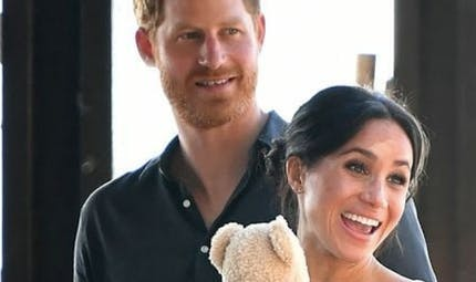 Royal baby : Meghan Markle ne posera pas avec son bébé juste après l'accouchement