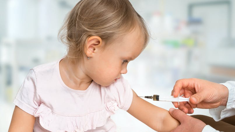 Rougeole : le maire de New-York rend la vaccination obligatoire dans certains quartiers