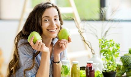 Alimentation : je mange quoi pour faire une détox ?
