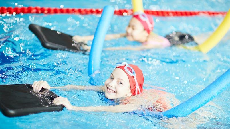 Aisance aquatique : le gouvernement propose d'initier les enfants à la natation dès la maternelle