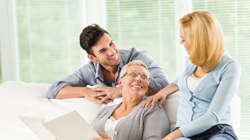 Pour deux tiers des hommes, la femme idéale ressemblerait à leur mère