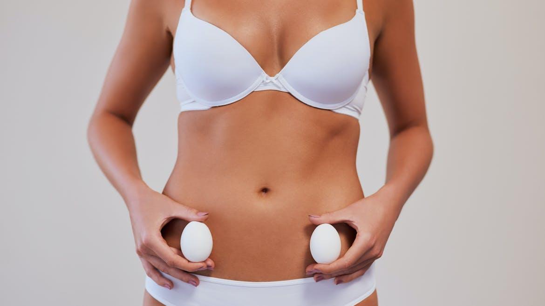 Stimulation ovarienne : les effets secondaires et les risques