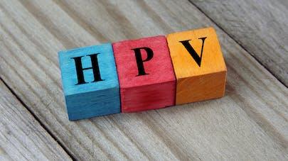 test HPV