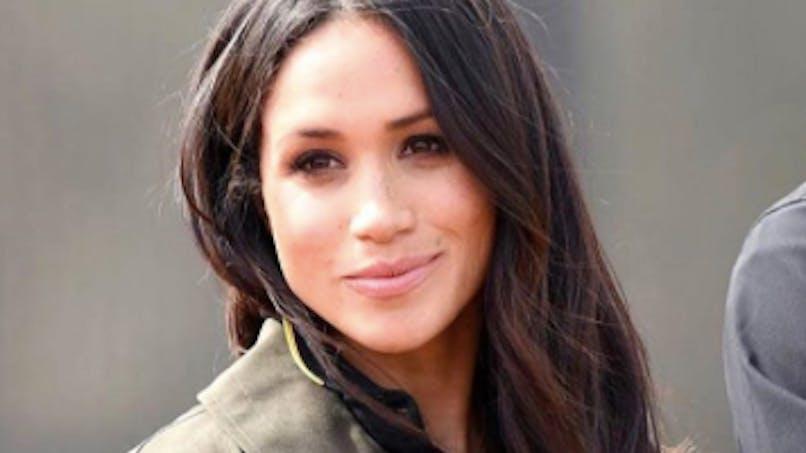 Royal baby : Meghan Markle cherche une (ou un) nounou américain(e)