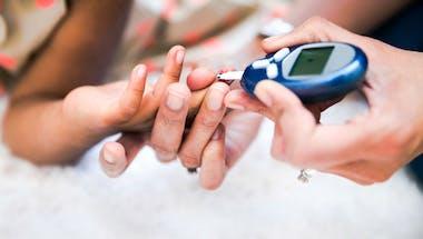 Le diabète gestationnel chez la mère, lié au diabète chez l'enfant ?