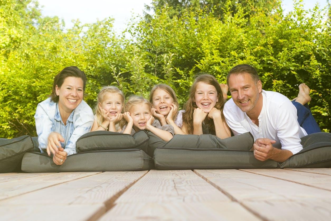 Familles nombreuses : qui sont-elles ?