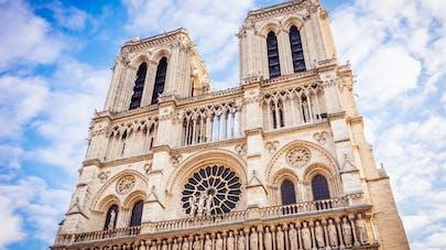 Incendie à Notre-Dame : les mots d'enfants choqués par les images