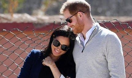 Meghan Markle enceinte : son père ne verra pas le bébé