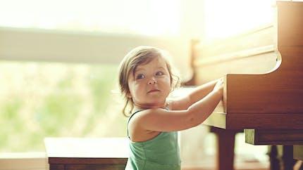 Apprendre le piano dès le plus jeune âge grâce à la méthode Kaddouch