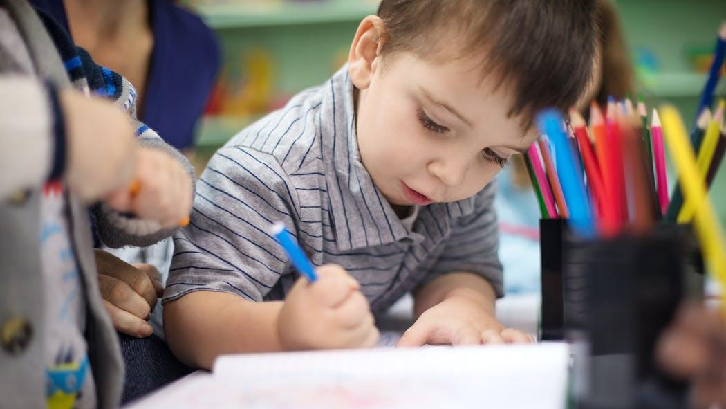 Dyspraxie : tout savoir sur ce trouble d'apprentissage