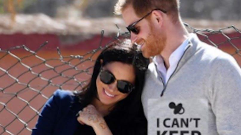 Meghan Markle : quel cadeau le prince Harry va-t-il lui faire pour la naissance ?