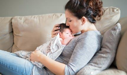 Retour de maternité : quelle organisation pour la maman ?