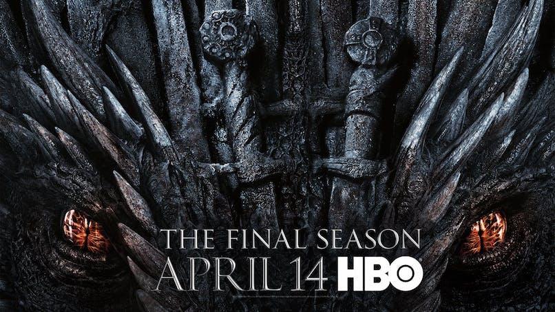 Game of Thrones : une actrice allaitait sur le tournage de la saison 8 (photo)