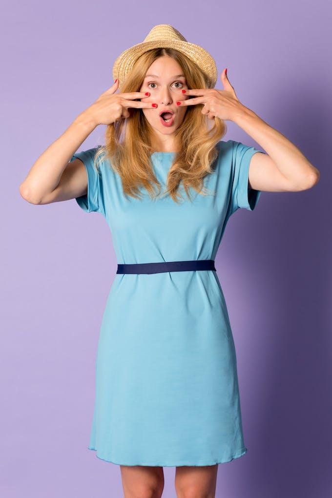 robe anti UV les UltraViolettes