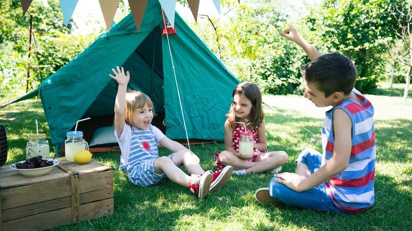 Vacances en famille : sélection d'hébergements insolites