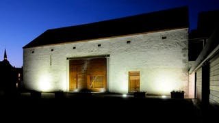 Musée du Théâtre Forain et de l'Archéologie