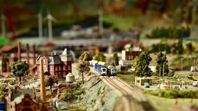 Musée du Chemin de Fer Miniature