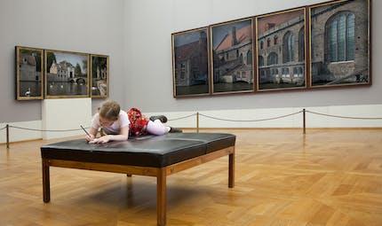 Nuit européenne des musées : que faire en famille ?