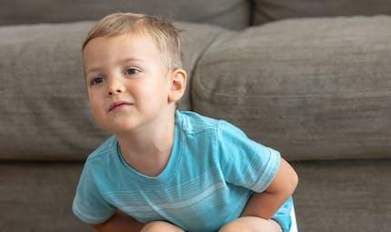 Enfant constipé : quel est son profil ?