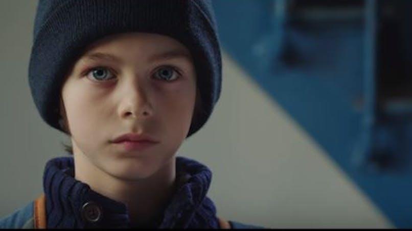 """""""Ca va"""", la nouvelle vidéo choc d'Enfance & Partage contre les violences faites aux enfants"""