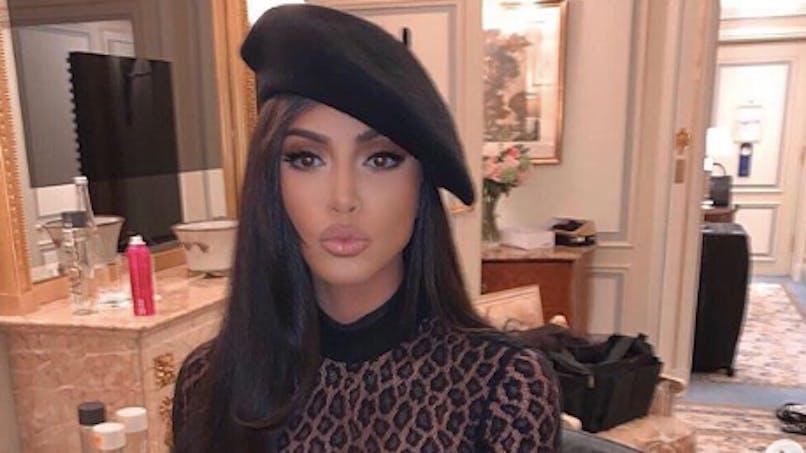 Kim Kardashian : sa fille de 5 ans en talons aiguilles fait polémique