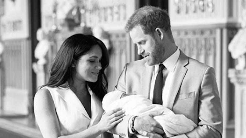 Royal baby : le prénom dévoilé !