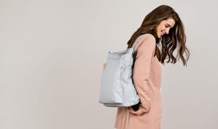 Le sac Tyve Backpack de LASSIG