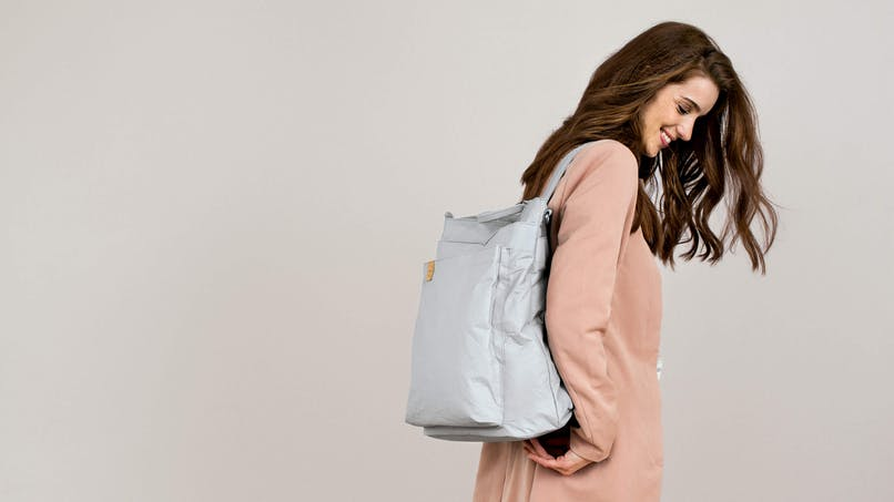Le sac Tyve Backpack de LASSIG