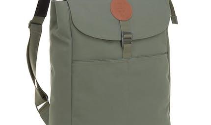 Le sac green label Adventure de LASSIG