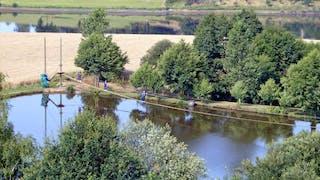 Aventure Parc Lacs de Haute Charente