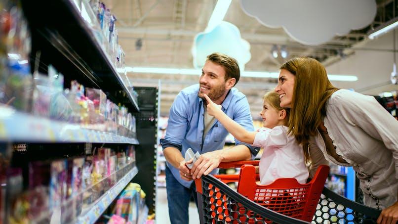 Légumes, peinture, jouet, jeux : le point sur les récents rappels de produits