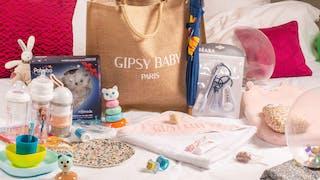 Gipsy Baby : un nouveau service pour alléger les voyages avec bébé