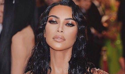 """Kim Kardashian : naissance de son quatrième enfant, """"il est parfait"""""""