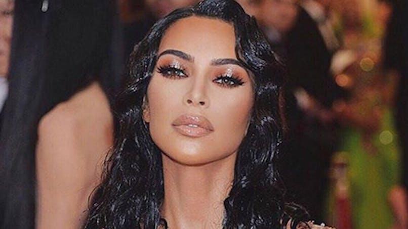 Kim Kardashian : naissance de son quatrième enfant,