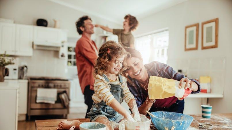 Enfants : 10 trucs qui nous rendent fous à l'arrivée du 2e