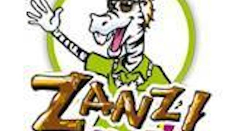 Zanzi Boum