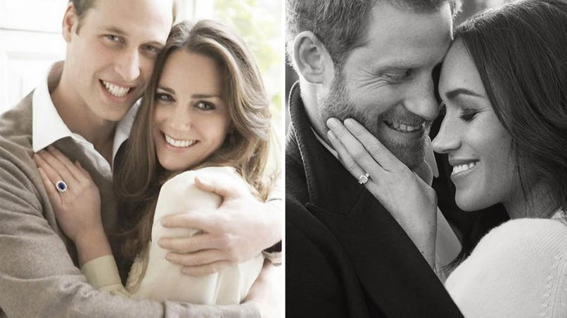 Comment Meghan Markle a ringardisé Kate Middleton