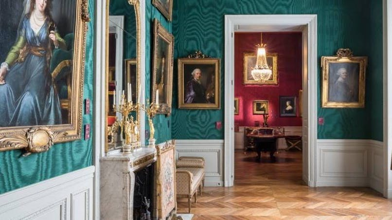Musée Jacquemart - André