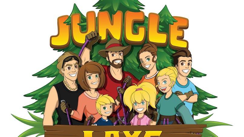 Parc Jungle Aventure